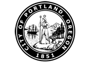 City of Portland Oregon Logo