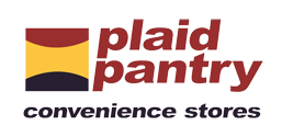 Plaid Pantry Logo